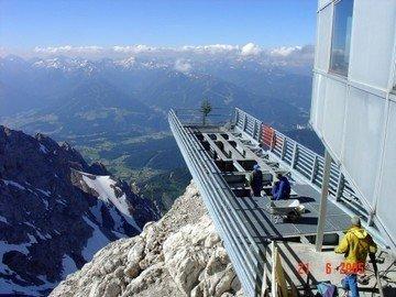 Skywalk am Dachstein